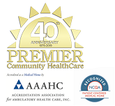 Premier Community HealthCare Group, Inc. Logo